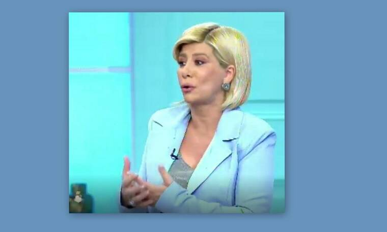 Αλήθειες με τη Ζήνα: Λύγισε on air η Κουτσελίνη - Τι συνέβη; (Video)