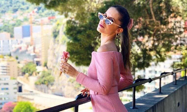 Ευγενία Νιάρχου: Ούτε που φαντάζεσαι ποια είναι η εμμονή της στην… καραντίνα! (Photos)