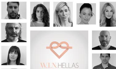 W.I.N. Hellas: Δράσεις για την κακοποίηση των γυναικών κατά τον κορονοϊό με τους celebrities μαζί