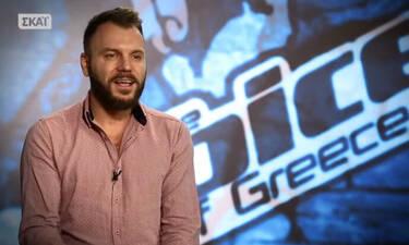 Ο Γολγοθάς του πρώην παίκτη του The Voice που δεν μπορούσε να επιστρέψει στην Ελλάδα λόγω κορονοϊού