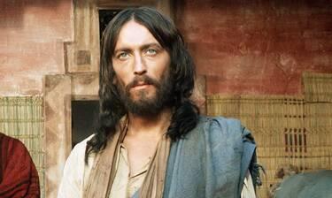 Ιησούς από τη Ναζαρέτ: Ο ηθοποιός που καθήλωσε με την ερμηνεία του ως «Χριστός» - Τι κάνει σήμερα