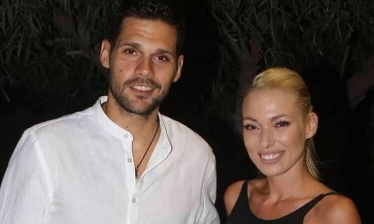 Γιάννης Μπορμπόκης: Δύσκολες ώρες για τον πρώην της Μικαέλας Φωτιάδη - Τι συνέβη; (Photos)