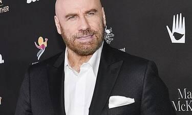 John Travolta: Η συγκλονιστική ανάρτηση για τα γενέθλια του γιου του που έφυγε από τη ζωή (Photos)