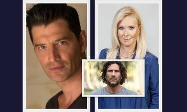 Ο «Γολγοθάς» των celebrities – Οι θάνατοι που θα κάνουν το φετινό τους Πάσχα αλλιώτικο