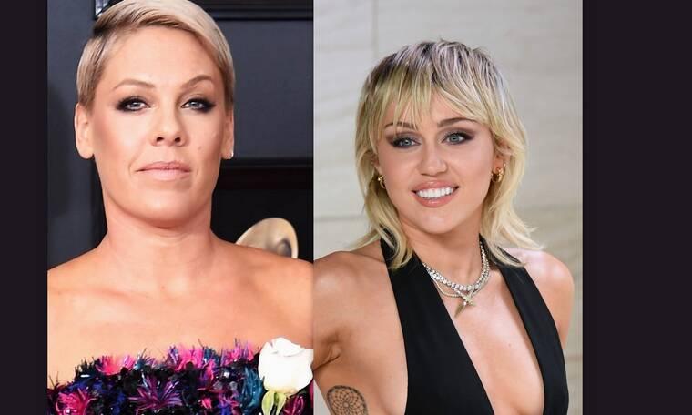 Οι celebrities κουρεύτηκαν μόνοι τους εν μέσω καραντίνας και το αποτέλεσμα έχει πολύ πλάκα