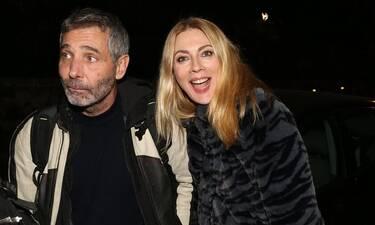Ο Αθερίδης έβαψε τα μαλλιά της Καρύδη και το αποτέλεσμα θα σε ενθουσιάσει! (Photos)