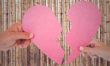 Ένα βήμα πριν το διαζύγιο - Το βέτο και ο σύμβουλος γάμου (Photos)