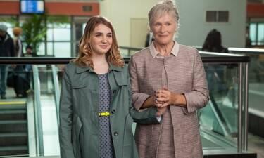 Η τρομερή Γκίλυ σε Α' τηλεοπτική προβολή σήμερα στο Star (Video)