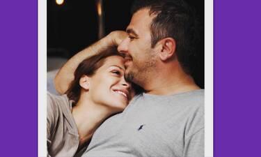 Υβόννη Μπόσνιακ: Θα εντυπωσιαστείς με την αδημοσίευτη φώτο από τον γάμο της με τον Αντώνη Ρέμο