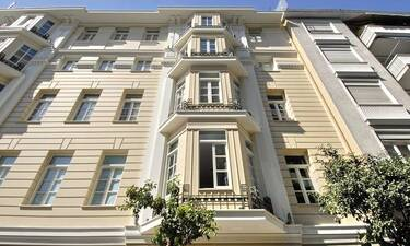 Το Ίδρυμα Θεοχαράκη υποστηρίζει το #μένουμε_σπίτι