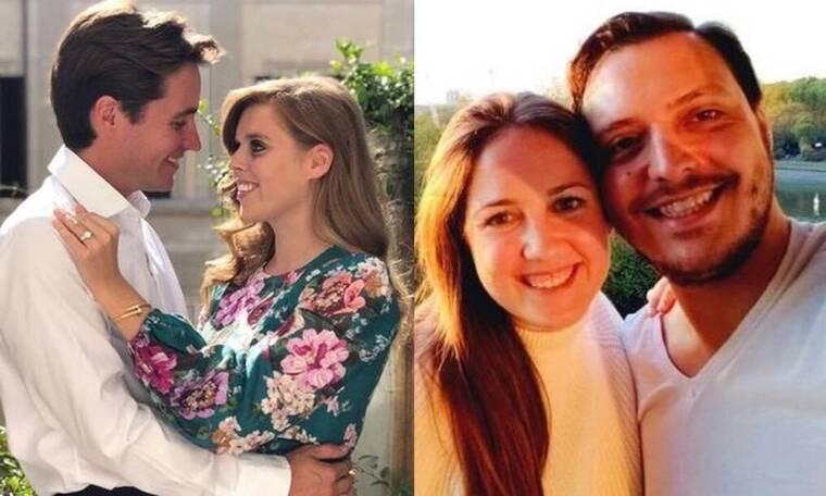 Ο κορονοϊός χτυπά και τους γαλαζοαίματους - Ποιοι γάμοι αναβάλλονται!