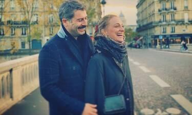 Λένα Δροσάκη: Έτσι περνά τις ημέρες της καρανατίνας η εγκυμονούσα σύντροφος του Μπουρδούμη!