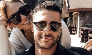 O Κωνσταντίνος Βασάλος στο gossip-tv: Η καραντίνα και η έκπληξη της Ευρυδίκης την ώρα του live!