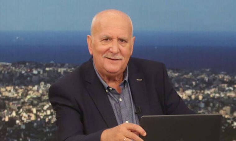 Γιώργος Παπαδάκης: Η πορεία του στον ΑΝΤ1, η πικρία, τα νούμερα τηλεθέασης και η «Σχολή Παπαδάκη»
