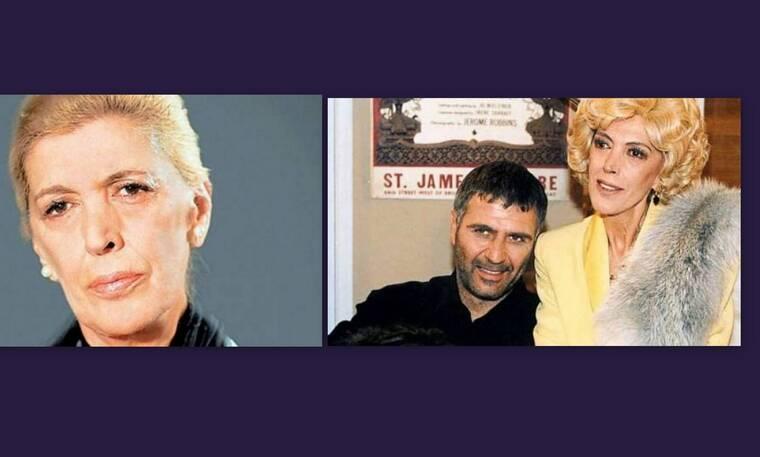 Η εξομολόγηση της Ντίνας Κώνστα για τους «Δυο ξένους» και τον Σεργιανόπουλο:«Έφυγε άδικα από τη ζωή»