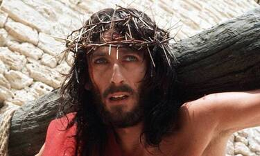 Τηλεθέαση: Θα τρίβετε τα μάτια σας όταν δείτε τι νούμερα σημείωσε «Ο Ιησούς από τη Ναζαρέτ»