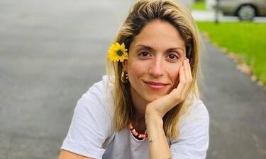 Σοφία Καρβέλα: Η φωτό με τα παιδιά της και η συγκινητική εξομολόγηση για τις κρίσεις πανικού
