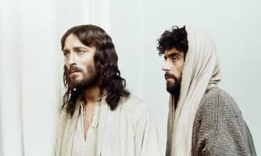 Ιησούς από τη Ναζαρέτ: Κι όμως! Ο «Ιούδας», 39 χρόνια μετά τη σειρά, έπαιξε στο Game of Thrones