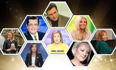 Έλληνες παρουσιαστές που εγκατέλειψαν την τηλεόραση και διαπρέπουν σε άλλους τομείς