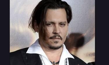 Ο Johnny Depp έκανε instagram και συγκίνησε: «Τώρα είναι η ώρα να ανοίξω έναν τέτοιο διάλογο»