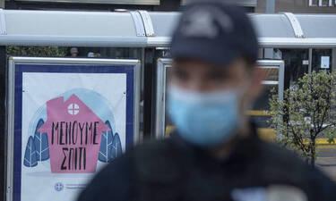 Πάσχα 2020: Σαρωτικοί έλεγχοι από 5.000 αστυνομικούς