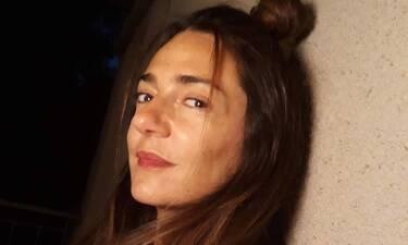 Μαρία Λεκάκη: Οι ευχές για «Καλό Πάσχα» μέσα από την πιο ανατρεπτική της φωτογραφία