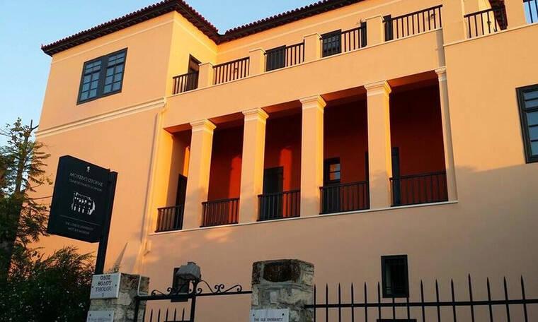 Ποια είναι τα 10 παλαιότερα σπίτια της Αθήνας