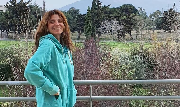 Πόπη Τσαπανίδου: Μήπως έχει πάρει το μάτι σου το σπίτι της; Υπέροχο από γωνιά σε γωνιά (Photos)