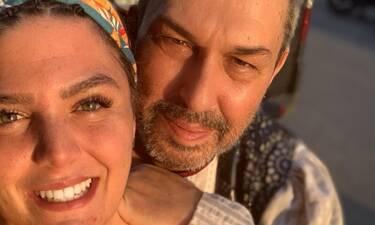 Το μήνυμα της Δανάης Μπάρκα για τον Χρήστο Χατζηπαναγιώτη προκαλεί ρίγη συγκίνησης! (photos)