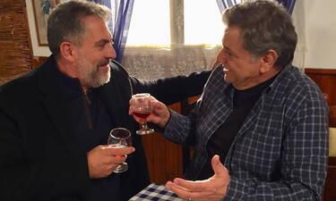 Τα νεότερα για την υγεία του Παρτσαλάκη! Τι αποκάλυψε ο Κούλλης Νικολάου που μιλάει με τον γιο του