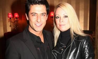 Κωνσταντίνος Αγγελίδης: Ρίγη συγκίνησης προκαλεί η σύζυγός του με τη νέα οικογενειακή τους φωτό!