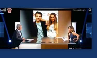 Δέσποινα Βανδή: Αυτό είναι το παρασκήνιο του τέλους της συνεργασίας της με τον Φοίβο (Video)