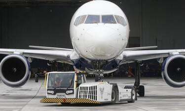 Κορονοϊός: Κατέρρευσε μεγάλη αεροπορική εταιρεία εν μέσω κρίσης