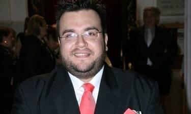 Φίλιππος Καμπούρης: Το πρώτο μήνυμά του μετά το εγκεφαλικό επεισόδιο: «Αυτή η μάχη κερδίθηκε»