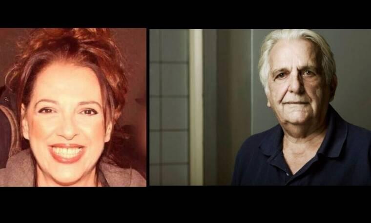 Ελένη Ράντου: Συγκινεί με ανάρτησή της για τον ηθοποιό Μπάμπη Γιωτόπουλο που έφυγε από τη ζωή (Pics)