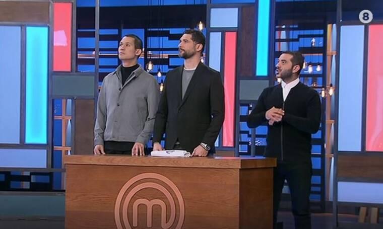 MasterChef: Η επιστροφή των παικτών που είχαν αποχωρήσει και οι φαρμακερές ατάκες (Video)