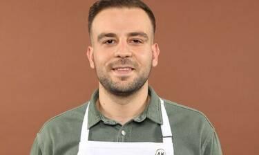 MasteChef: Ο Ηλίας Κιαζόλι αποκαλύπτει ποιον «βλέπει» νικητή στο ριάλιτι μαγειρικής! (photos)