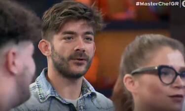 MasterChef: Ο Γιώργος επέστρεψε και αποκάλυψε αν πρόλαβε να δει τη σύντροφό του! (Photos-Video)