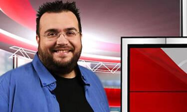 Φίλιππος Καμπούρης: Συγκλονίζει για το εγκεφαλικό επεισόδιο:«Έσβηνα και ένιωθα τον θάνατο» (Video)