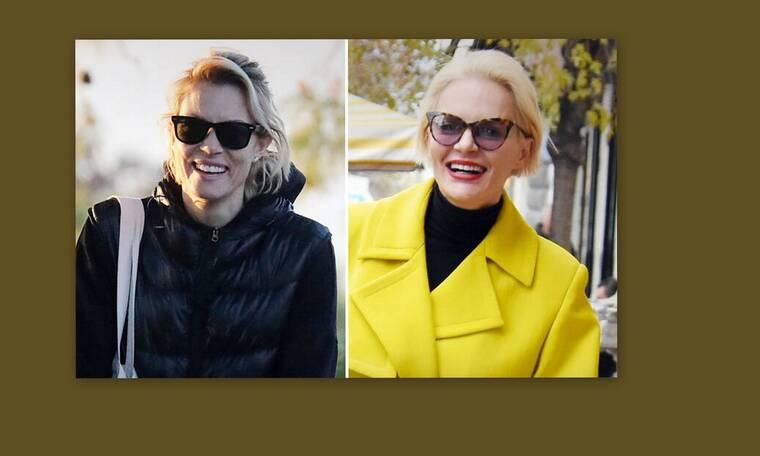Η Χριστοπούλου έκανε unfollow την Καγιά – Αυτή είναι η «απάντηση» της Βίκυς! (Video & Photos)