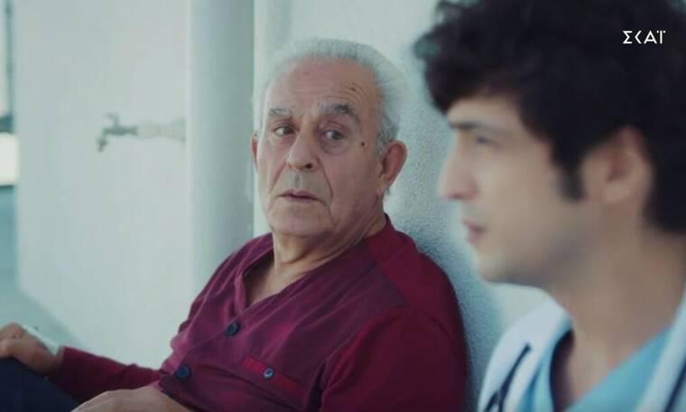 Ο γιατρός, Η Ιστορία Ενός Θαύματος: Πάρτε μια γεύση από το αποψινό επεισόδιο (22/4)