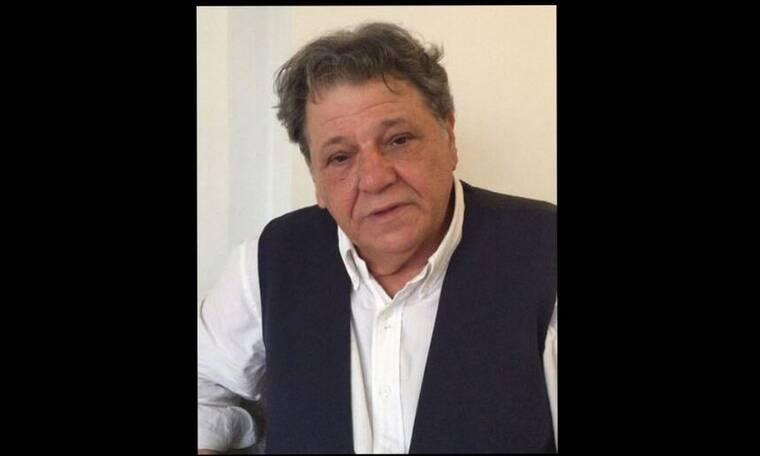 Γιώργος Παρτσαλάκης: Το πρώτο μήνυμα μετά τη σοβαρή περιπέτεια που πέρασε με την υγεία του (Photos)
