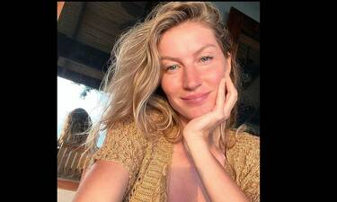 Gisele Bündchen: Θα πάθεις πλάκα όταν δεις την κούκλα πεθερά της! (Photos)