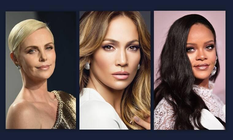 Charlize Theron, JLO, Rihanna και άλλες stars μας δείχνουν ακομπλεξάριστα πώς ξυπνούν το πρωί