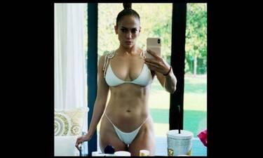 Jennifer Lopez: Έχει σωσία και είναι bodybuilder - Σοκαριστική η ομοιότητά τους! (Photos)