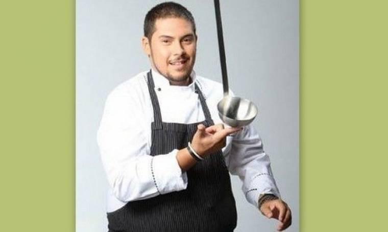 Αθηναγόρας Κωστάκος: Δες πόσο μεγάλωσαν τα παιδιά του Top Chef! (Photos)