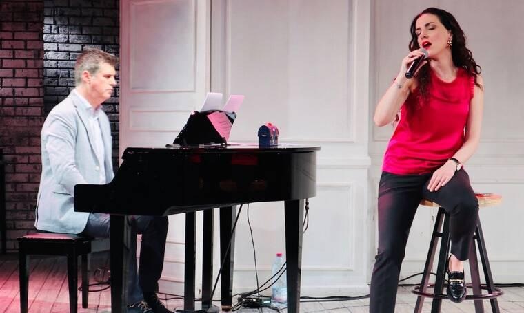 Φωτεινή Δάρρα: Φιλανθρωπική συναυλία για το Νοσοκομείο Ξάνθης