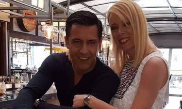 Κωνσταντίνος Αγγελίδης: Ραγίζουν καρδιές τα λόγια της συζύγου του: «Η δική μας Ανάσταση αργεί ακόμα»