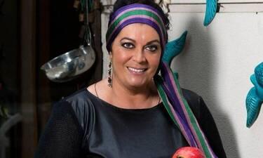 Δύσκολες ώρες για τη Μαρία Εκμεκτσίογλου - «Έχασε» αγαπημένο της πρόσωπο από κορονοϊό (Photos)