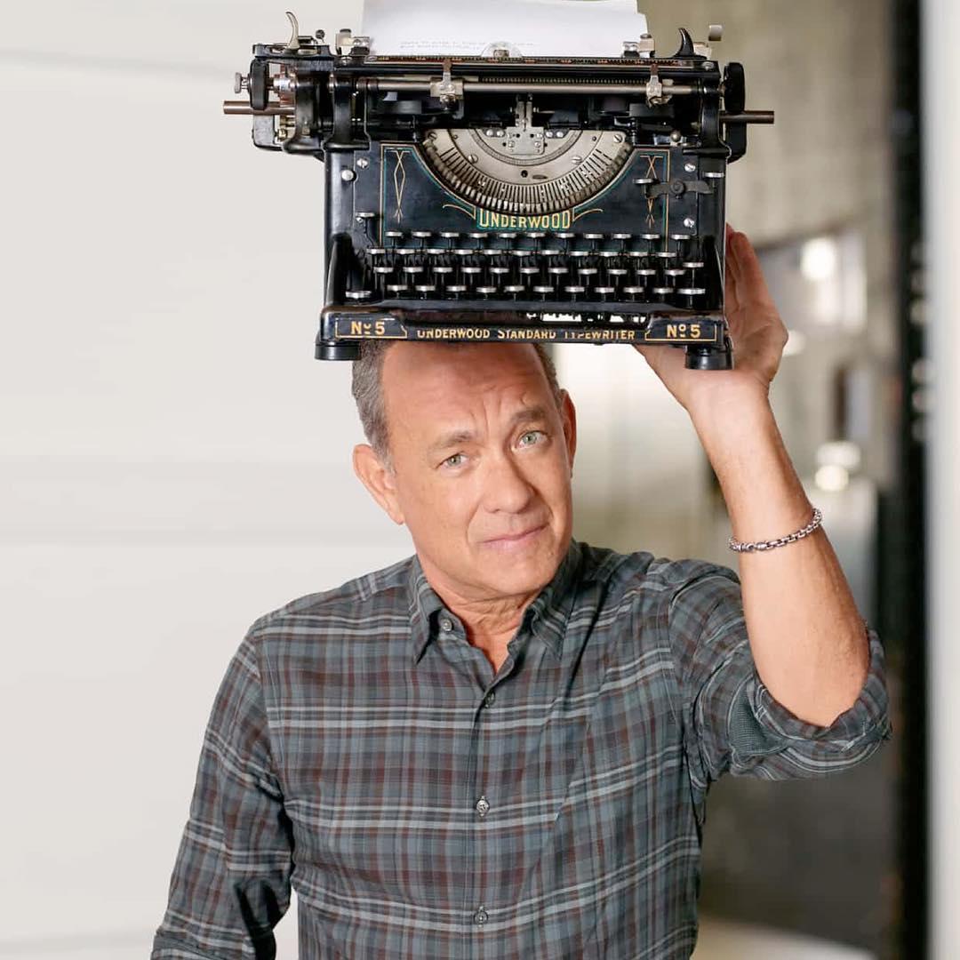 Συλλέκτης... γραφομηχανών!